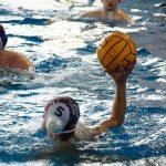 U18 M – Altra vittoria per l'Antares Nuoto Latina