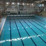 La piscina comunale di Sori chiude