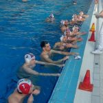C M – Stop casalingo per l'Antares Nuoto Latina