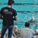 U14 M – Una grande Zero9 stende la Lazio Nuoto