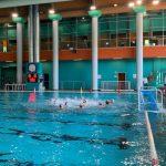 U14 M – La Zero9 gioca bene ma perde 4-6 contro la Lazio Nuoto
