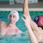 U18 M – Troppa Roma Nuoto per la Zero9, finisce 4-11