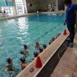 Weekend intenso per le giovanili dell'Anzio Waterpolis