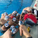 U20 M – Anzio Waterpolis inarrestabile