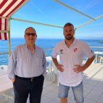 A1 M – Alessandro Di Somma è un nuovo giocatore dell'Iren Genova Quinto