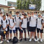 U18 & U16 M – Doppia sconfitta per la Zero9 a Monterotondo