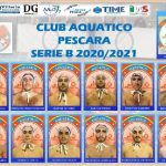 B M – Club Aquatico Pescara in gara due Playoff