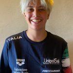 Como Nuoto: Beatrice Cassarà convocata per l'Europeo Under 15