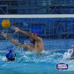 A2 M – DMG Nuoto Catania-Roma Vis Nova 10-12