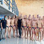 C M – Sfuma il sogno serie B per l'Antares Nuoto Latina