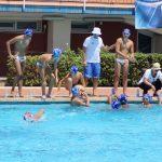 Il settore giovanile dell'Ossidiana Messina conclude la stagione a Villa Dante