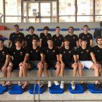 U18 M SF – La Roma è in finale, il Brescia perde dentro e fuori dall'acqua