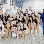 U20 F F.li – SIS Roma vice campione d'Italia