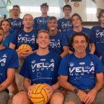 U20 M SF – la Vela Nuoto Ancona esce dalle semifinali a testa alta