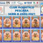 B M – Aquatico Pescara, l'appetito viene mangiando