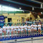 U18 F F.li – Le Allieve del Bogliasco conquistano il bronzo tricolore