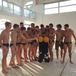 """U18 M – Campus Roma: """"I Campioni Siamo Noi"""""""