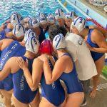 A2 F – Akris Acquachiara-Como Nuoto Recoaro 13-10