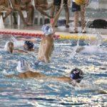 U14 M – La R.N. Frosinone batte 13-11 l'Ede Nuoto e centra i quarti di finale