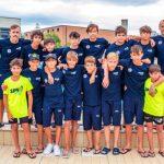 Giovanili – Striscia vincente della Nuoto 2000 Latina