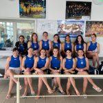 U20 F SF – Buona prova per la Vela Nuoto Ancona alle semifinali nazionali