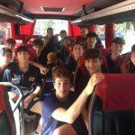 U16 M F.li – La Roma Vis Nova pronta per le finali