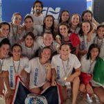 U16 F F.li – Le Lontre si tingono di Verde, bianco e Rosso ad Avezzano