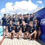 U16 M F.li – È una Roma Vis Nova d'argento