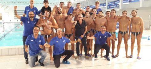 E' qualificata alla seconda fase di coppa Italia!! Anzio Waterpolis – Posillipo 7-6 ( 3-2)(1-0)(2-2)(1-2) […]