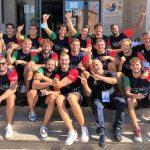 Euro Cup – Il TeLiMar batte anche i padroni di casa del Solaris Sibenik